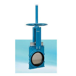 Rubber Sleeve Knife Gate Valve