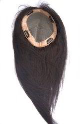 Half Lace Wig