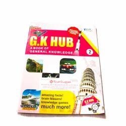 Kids Knowledge Book