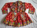 Navratri Kids Kediya - Traditional Costume - 20 Size - 2 to 4 Year