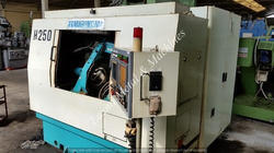 CNC Gear Shaving Machine