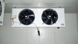 Cold Room Indoor Evaporator Unit