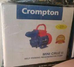 Crompton Pump