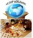 Worldwide Medicine Drop Shipping