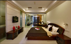 Suites Rental Service