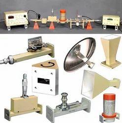 Microwave Test Bench-Radiation Pattern-ST2009C