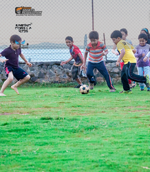 Kids Football Training