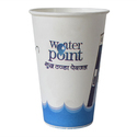 Water Paper Glass