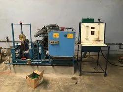 Thermal Engineering Laboratory Equipment