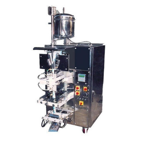 Automatic Pouch Packing Machine Manufacturer From Ahmedabad
