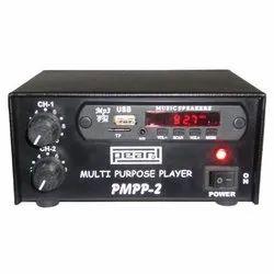 Bluetooth Black Pearl PMPP-2 Multi Purpose USB Player