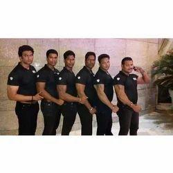 Bouncers Security Guards Service