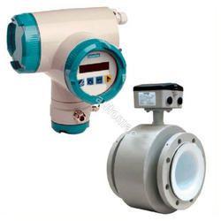 Siemens Make Electromagnetic Flow Meter