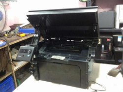 Scanner Repair Services