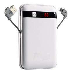 Digital Light Power Bank