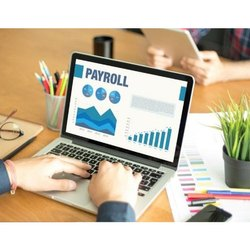 1 Year Offline Payroll Management Service, In Client Side