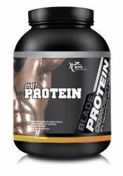 GP Protein