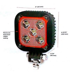 LED 15W Floodlight