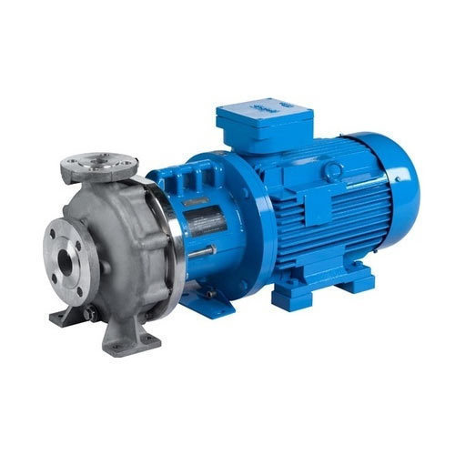 2 hp Single Phase Magnetic Drive Centrifugal Pump