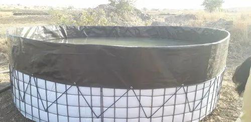 Aquaculture Hdpe Biofloc Tank