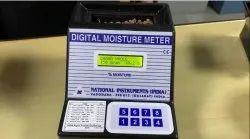DMA8-Pulses Digital Moisture Meter