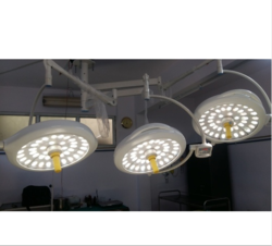Surgical LED Light