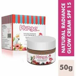 O3 Plunge Natural Radiance Glow Cream