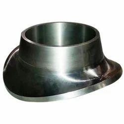 Cupro Nickel Sweepolet