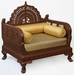 rajsthani craved sofa chair rajsthani sofa set royal sofa