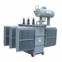 电力/配电变压器测试
