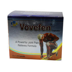 Herbal Vovefen Capsule