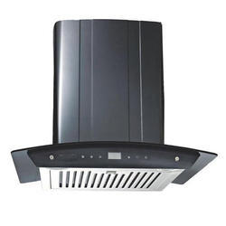 Micra Electric Chimney