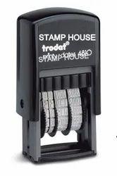 Trodat 4810 Date Stamp
