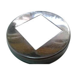 Stainless Steel Designer Railing Ball Cover