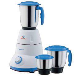 Bajaj Bravo Delux Jar Mixer Grinder