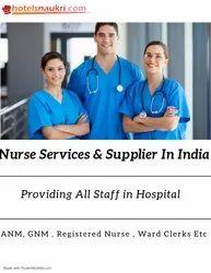 Nurse Recruitment Services In Mumbai,Navi Mumbai, ,Thane