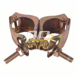 Sheet Metal Swivel Coupler (Light Duty)