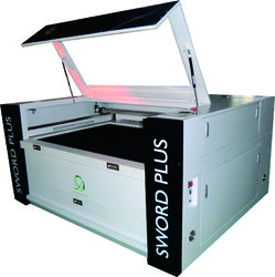 Sword Plus 1390 Co2 Laser Cutting Machine