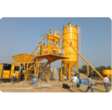 High Quality Industrial Self Loading Concrete Batching Plant