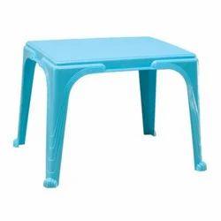 Center Plastic Table
