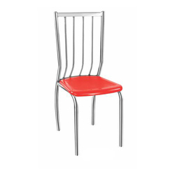SPS-411 SS Cafeteria Chair