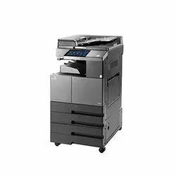 Sindoh  N612 A3 Printer With Trey,Bypass,Duplex,Dadf,Network