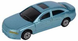Model Scale Car