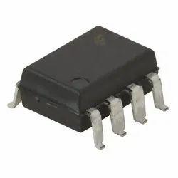 6N137SDM Integrated Circuits