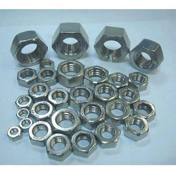 ASTM F468 Monel R405 Nuts