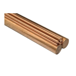 Electrolytic Copper Rod