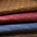 Cotton Linen Stripes and Checks Fabric