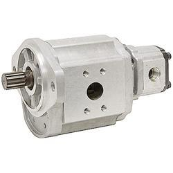 Dowty Double Vane Hydraulic Pump