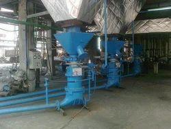 Pneumatic Powder Transfer System
