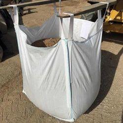 Full Loops FIBC Jumbo Bag For Sand